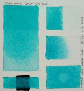 Karen Sioson_DS_Cobalt Teal Blue