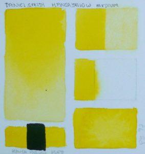 Karen Sioson_DS_Hansa Yellow Medium