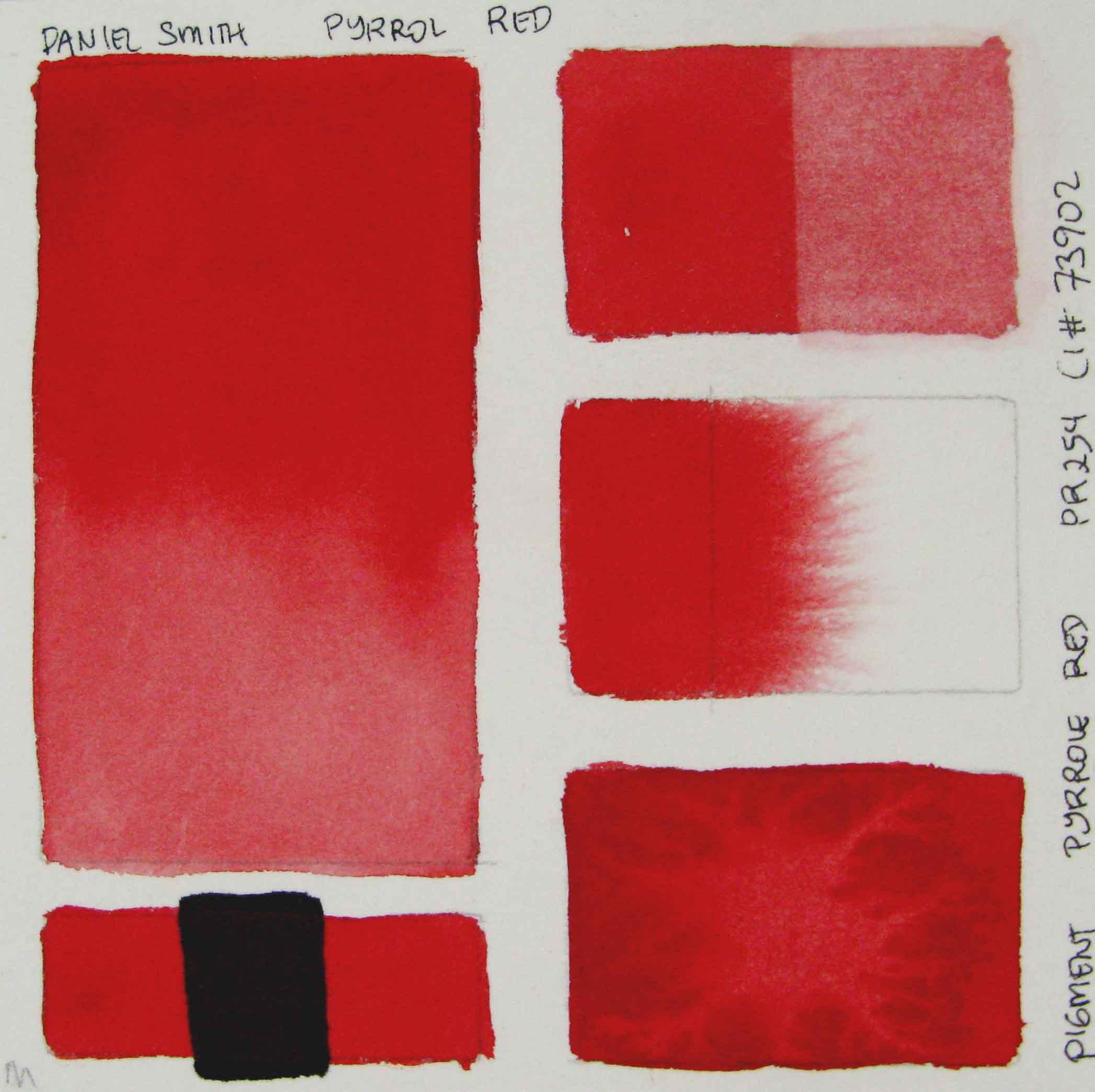 Karen Sioson_DS_Pyrrol Red